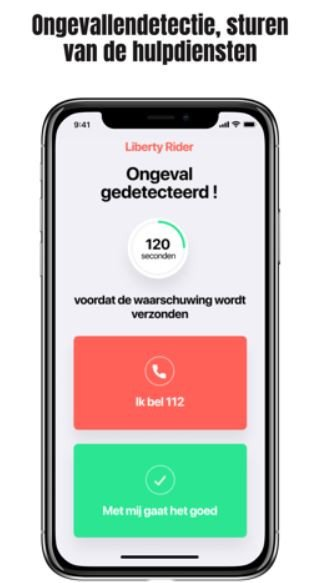 verkeers-app