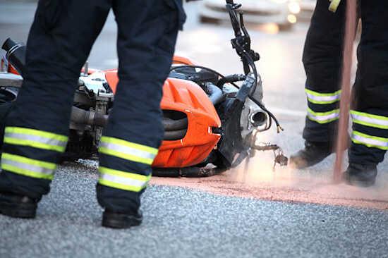 De bestuurdersverzekering motoren is de enige bescherming voor de motards zelf.