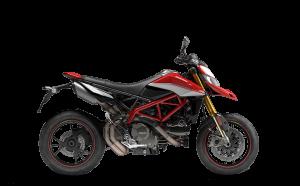 Ducati Hypermotard 950 SP verzekeren