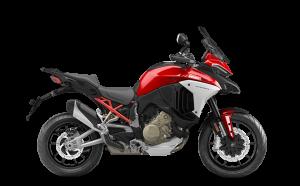 Ducati Multistrada verzekering