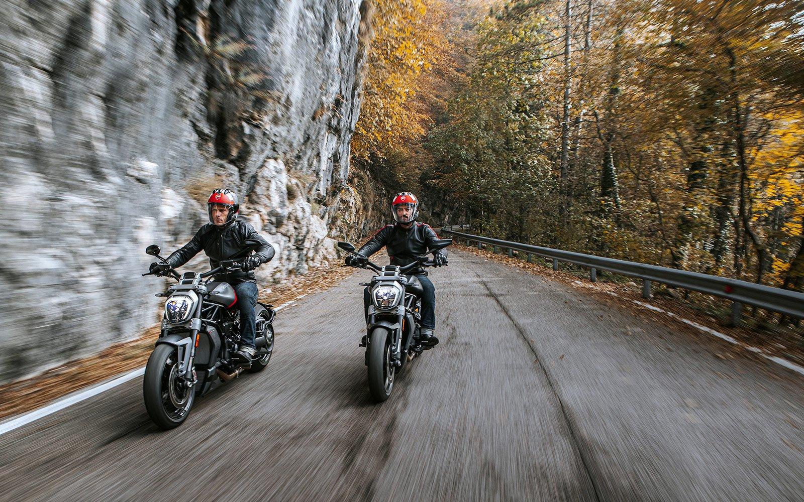 motorverzekering - Verzekering voor motorfietsen