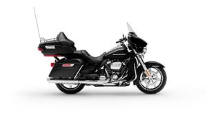 Road Glide Ultra Limited