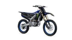 Yamaha-YZ250FSV